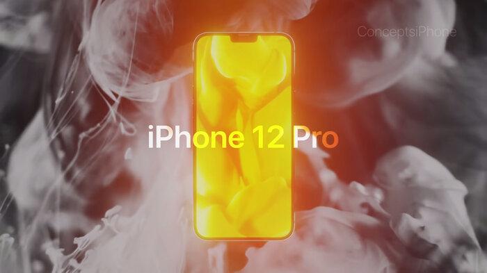 iPhone 12 Pro đẹp như mơ với phiên bản màu xanh Navy Blue, 4 camera siêu khủng 3