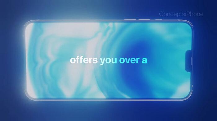 iPhone 12 Pro đẹp như mơ với phiên bản màu xanh Navy Blue, 4 camera siêu khủng 7