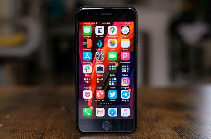 Tim Cook công khai 'dìm hàng' Android: 'iPhone rẻ nhất vẫn nhanh hơn điện thoại Android nhanh nhất' 2