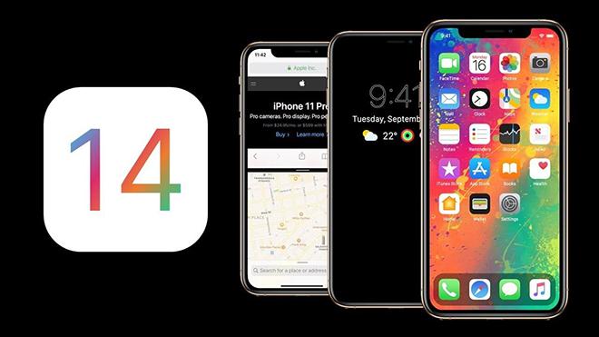 Những tính năng đáng mong chờ trên iOS 14 3