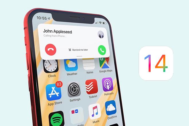 Những tính năng đáng mong chờ trên iOS 14 2