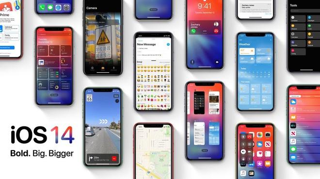 iOS 14 có thể cho iPhone ghi âm cuộc gọi 2