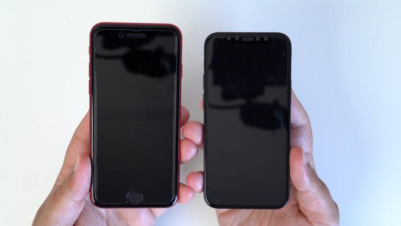 Trên tay iPhone 12: Thiết kế mới nam tính, nhiều kích thước, bản 5.4 inch quá gọn! 5