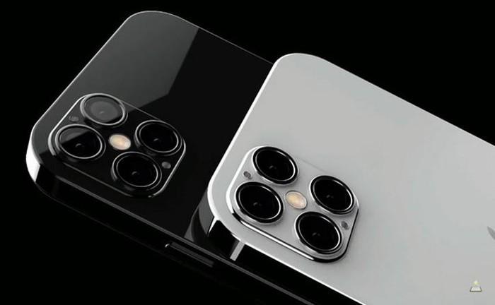 iPhone 12 sẽ được trang bị camera cao cấp chưa từng có 1