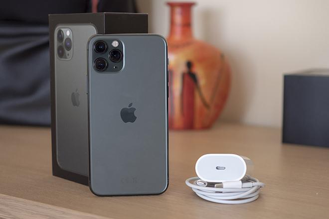 Vì sao iPhone 11 Pro đang giảm giá cũng nên tránh xa? 2