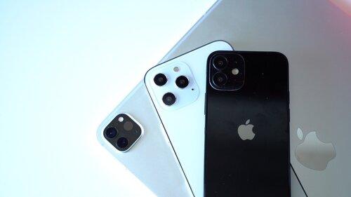 Đây là 1 tin vui và 1 tin buồn cho những người đang đợi iPhone 12 2