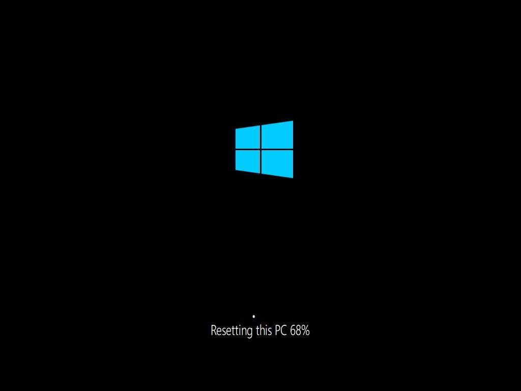 Cách cài lại Windows 10 từ đám mây của Microsoft bằng tính năng Cloud Recovery 8