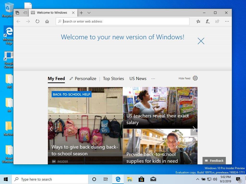 Cách cài lại Windows 10 từ đám mây của Microsoft bằng tính năng Cloud Recovery 9