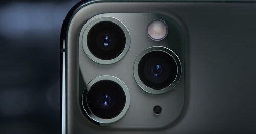 Những cải tiến camera trên iOS 14 mà Apple không hề nhắc đến 1