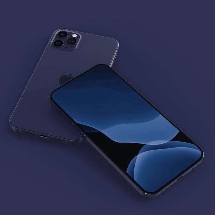 """Rò rỉ phiên bản iphone 12 màu hồng mộng mơ tuyệt đẹp, thời của các """"bánh bèo"""" đã tới rồi đây 1"""