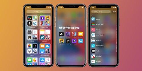 Những tính năng mới này trên iOS 14 sẽ khiến iFan thích mê 2