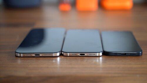 Tất cả những chiếc iPhone 12 đọ dáng với loạt iPhone hiện tại của Apple 4