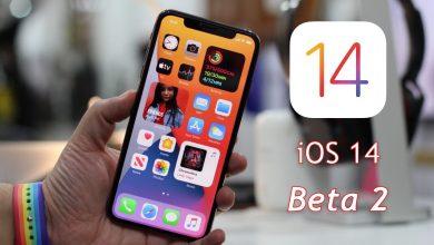 Apple phát hành iOS/iPadOS 14 beta 2, cập nhật ngay nào!!! 6