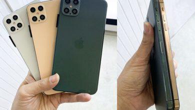 iPhone 12 Pro Max 'nhái' xuất hiện tại VN với giá rẻ khó tin 8