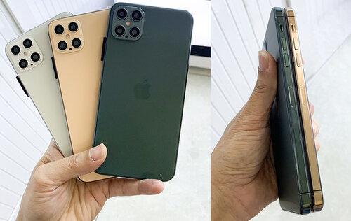 iPhone 12 Pro Max 'nhái' xuất hiện tại VN với giá rẻ khó tin 1