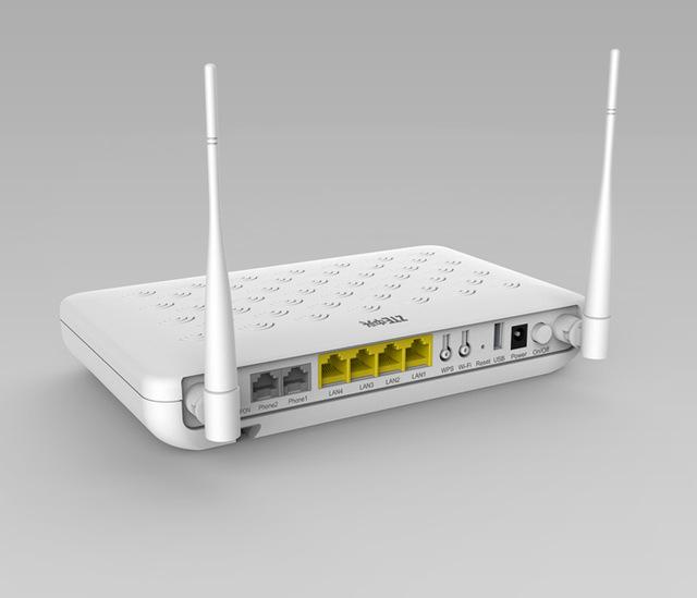 Modem WiFi là gì và cách Modem WiFi hoạt động ra sao?