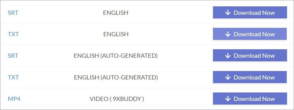 Chia sẻ 3 cách tải phụ đề trên YouTube siêu đơn giản 24