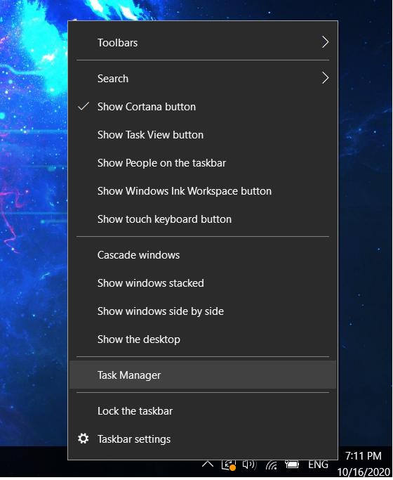 Hướng dẫn cách khắc phục Skype không gõ được tiếng Việt 100% thành công 8