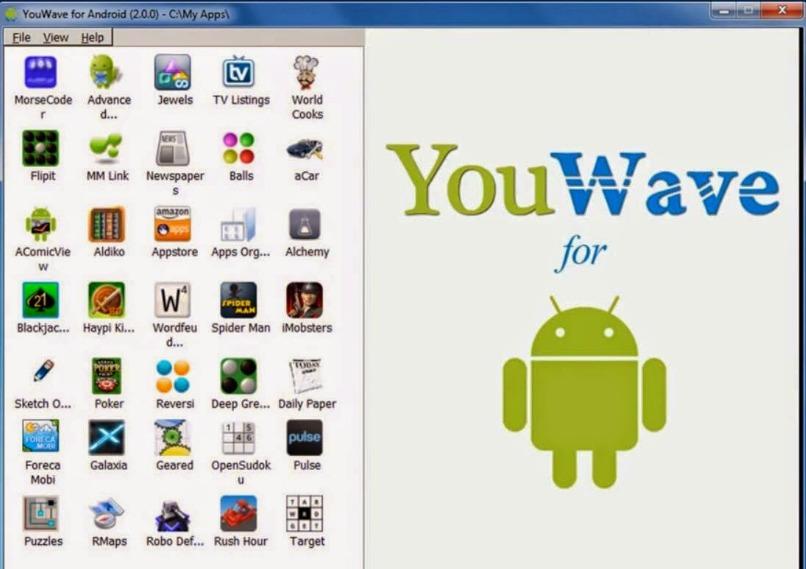 15 phần mềm giả lập Android tốt nhất năm 2020 29