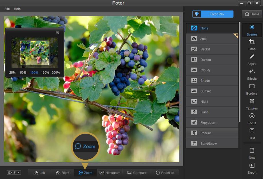 Hãy cùng khám phá 12 phần mềm chỉnh sửa ảnh online đỉnh nhất hiện nay 4