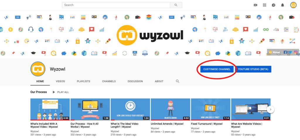 Kích thước cover Youtube chuẩn là bao nhiêu? 13