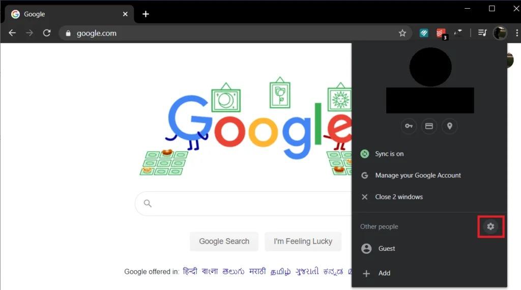 Mách bạn 10 mẹo sửa lỗi Google Chrome không lưu mật khẩu không nên bỏ qua 23