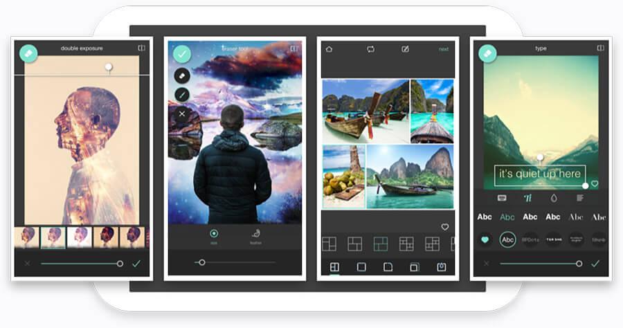 12 phần mềm chỉnh sửa ảnh trên điện thoại iPhone và Android 'vạn người mê' 9