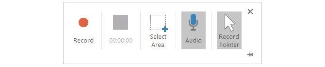 Tuyệt chiêu quay màn hình Windows bằng phần mềm có sẵn cực thuận thiện 5