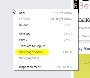 'Luồn lách' với 7 cách copy trang web không cho copy vô cùng đơn giản 3