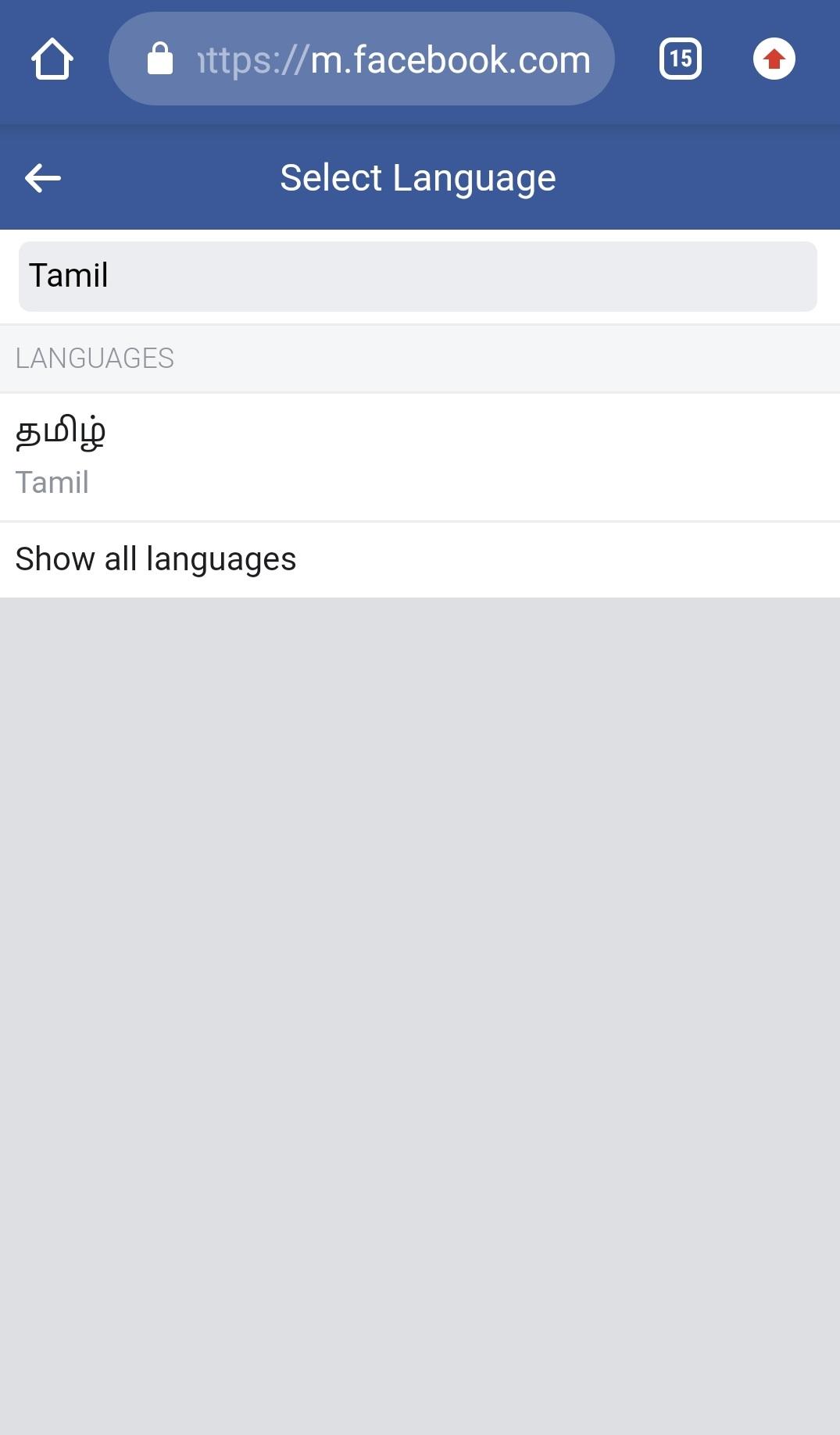 3 cách đổi tên Facebook thành 1 chữ đơn giản trong chớp mắt 18