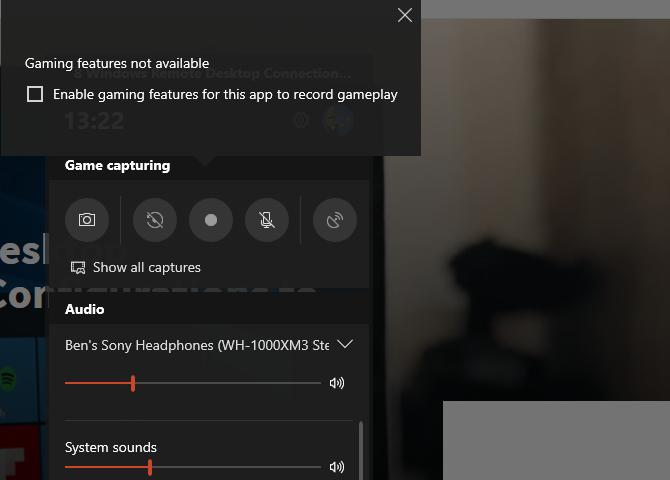 Tuyệt chiêu quay màn hình Windows bằng phần mềm có sẵn cực thuận thiện 7
