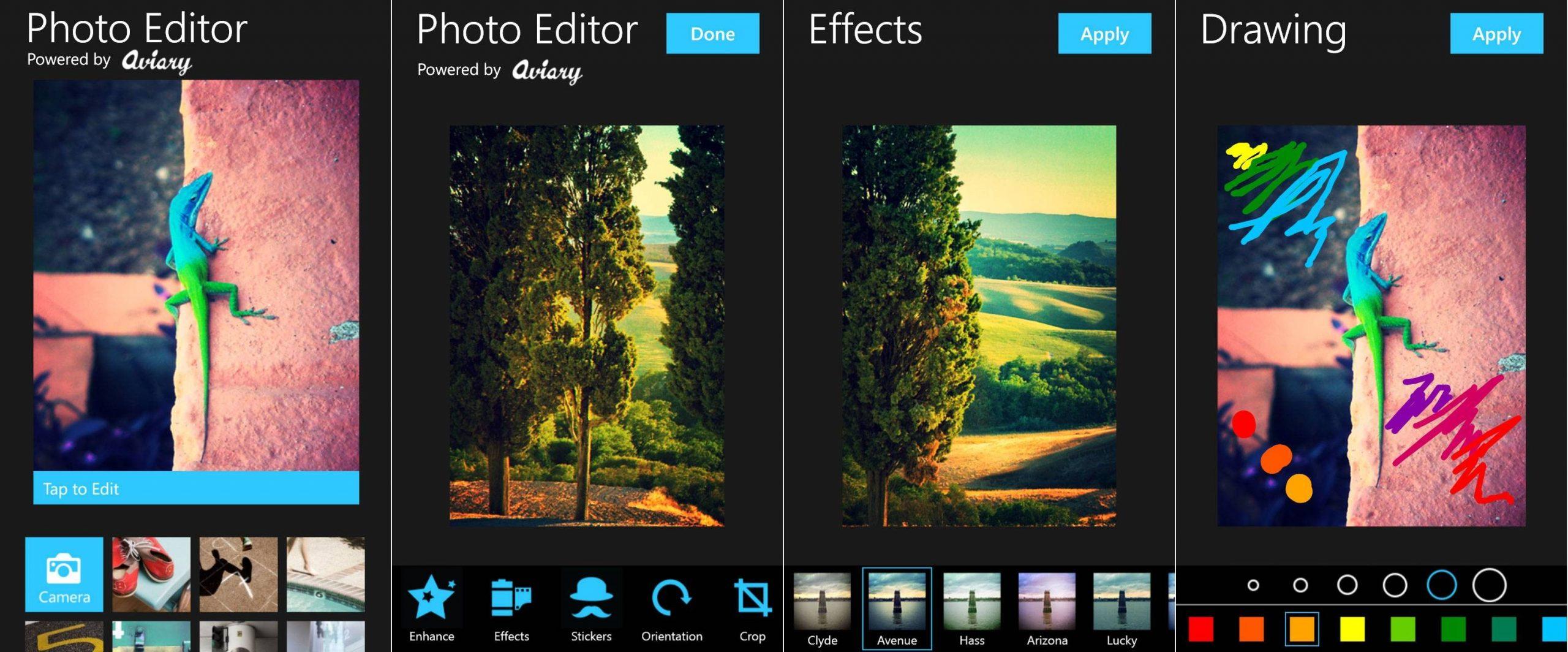12 phần mềm chỉnh sửa ảnh trên điện thoại iPhone và Android 'vạn người mê' 10