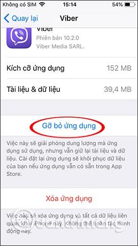 Làm thế nào để đăng xuất Viber trên điện thoại và máy tính nhanh gọn lẹ? 5