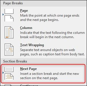 Cách đánh số trang trong Word đơn giản trong 3 giây 2
