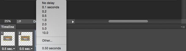 Hướng dẫn cách tạo ảnh GIF bằng Photoshop - 9 bước cực nhanh và đơn giản 12