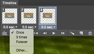 Hướng dẫn cách tạo ảnh GIF bằng Photoshop - 9 bước cực nhanh và đơn giản 13