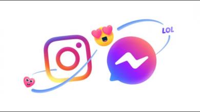 Tính năng nhắn tin liên ứng dụng Facebook-Instagram