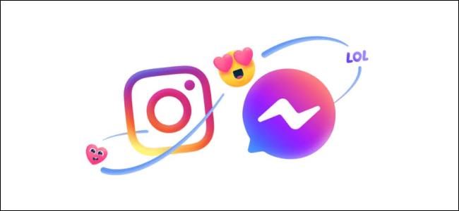 Nhắn tin liên ứng dụng Facebook-Instagram đưa mọi người gần nhau hơn