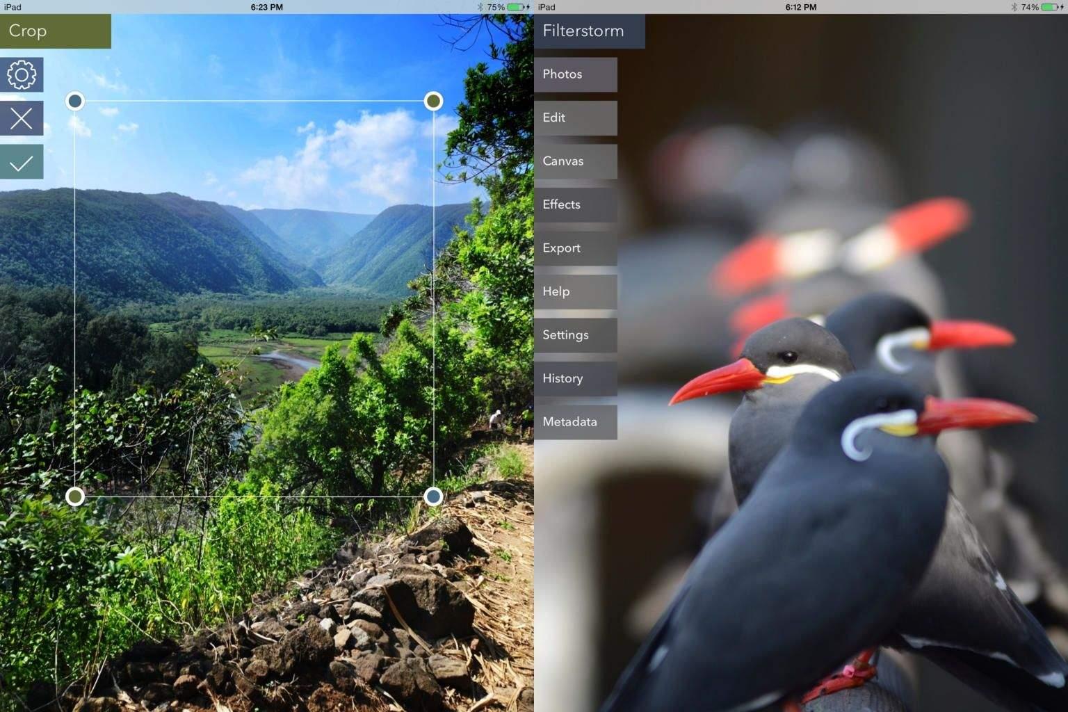 12 phần mềm chỉnh sửa ảnh trên điện thoại iPhone và Android 'vạn người mê' 5