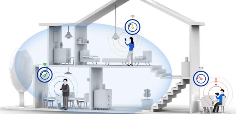 Tất tần tật về Wi-Fi Mesh: nó là gì, có đáng để nâng cấp?