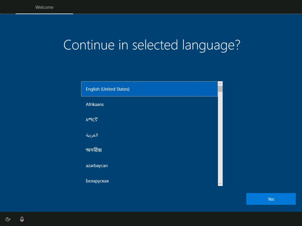 Thay đổi ngôn ngữ Windows 10 – tưởng khó mà lại dễ