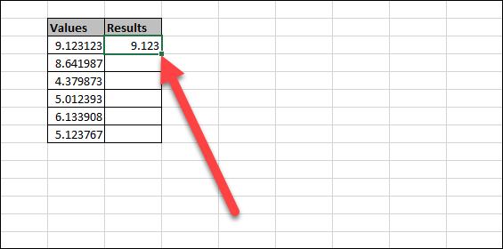 3 cách làm tròn số Excel bằng hàm ROUND cực đơn giản, dễ làm 29