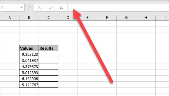 3 cách làm tròn số Excel bằng hàm ROUND cực đơn giản, dễ làm 31