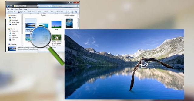 Tổng hợp phần mềm xem ảnh trên Windows 10 được yêu thích nhất