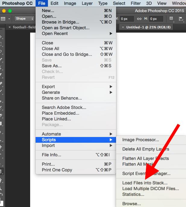 Hướng dẫn cách tạo ảnh GIF bằng Photoshop - 9 bước cực nhanh và đơn giản 1