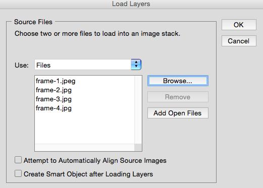 Hướng dẫn cách tạo ảnh GIF bằng Photoshop - 9 bước cực nhanh và đơn giản 2