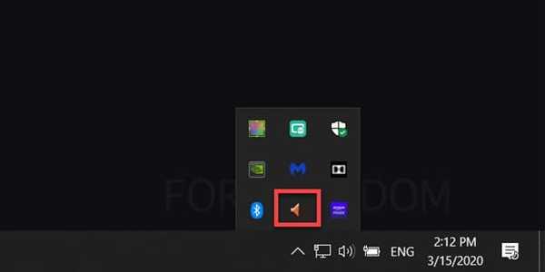 Máy tính không có Realtek HD Audio Manager phải làm sao?