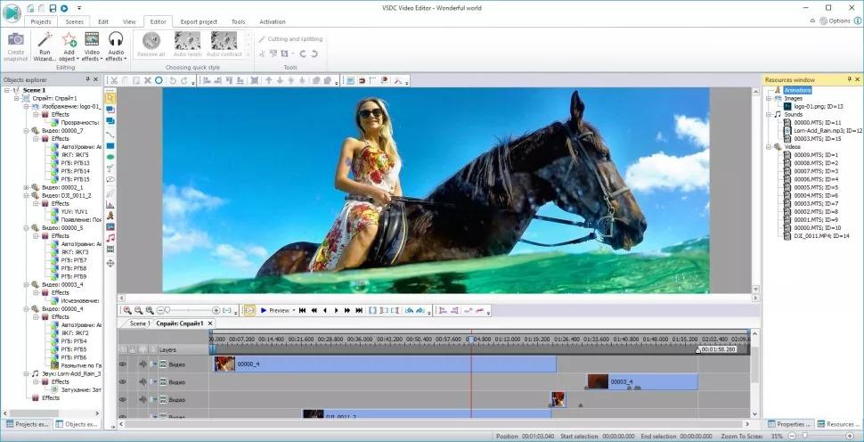Top 17 phần mềm chỉnh sửa video không thể bỏ qua 20