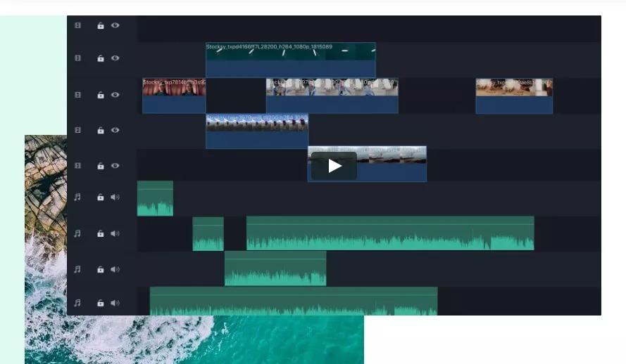 Top 17 phần mềm chỉnh sửa video không thể bỏ qua 14
