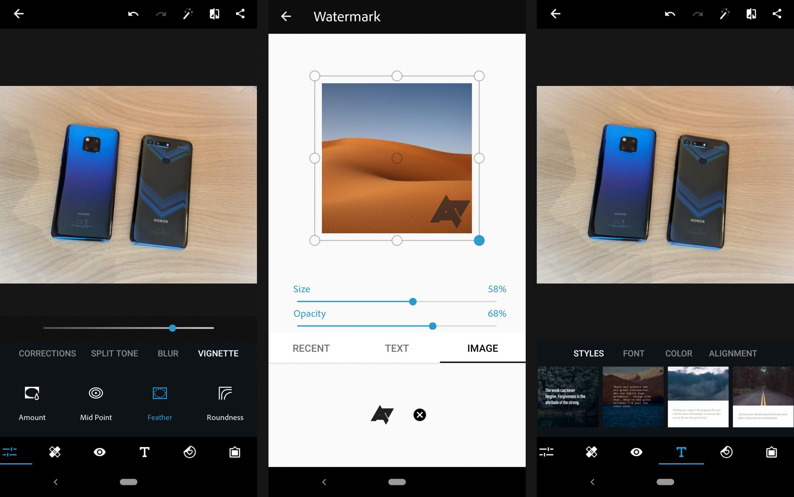 12 phần mềm chỉnh sửa ảnh trên điện thoại iPhone và Android 'vạn người mê' 3